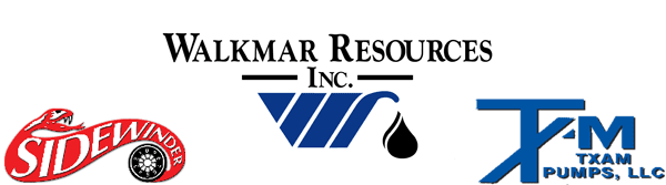 Walkmar Resources, Inc.